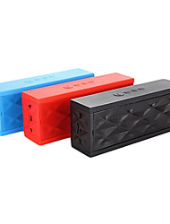 Water Cube Bluetooth Portable HIFI Speaker for iPhone PC with Stereo Subwoofer