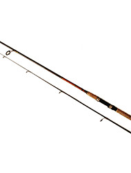 Daiwa 2.1M Fiber Glass Fishing Rods