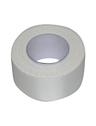 Sports Outdoor 2.5cm x 9.1m Silk Tape Cloth Surgical Tape