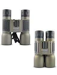Mystery 8x40 (16X40) Binoculars Handheld Telescope