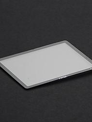 FOTGA protector de pantalla lcd pro vidrio óptico para Pentax K-20d