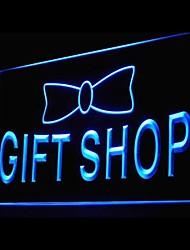 boutique de cadeaux publicitaires conduit de lumière de signe