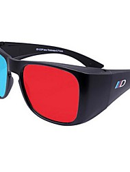 Zest Red And Blue 3D Glasses 3D Special Computer Stereo Glasses
