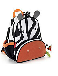 Children's Zebra Backpack