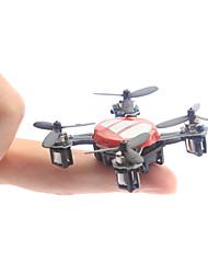 2.4G 4ch Nano Микро Мини RC Quadcopter с гироскопом