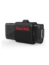 SanDisk sddd OTG USB-Flash-Laufwerk für Smartphone + Tablet PC (16GB)