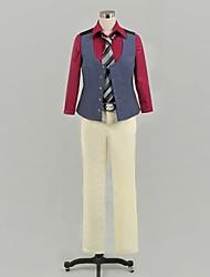 вдохновлен kin'ironokoruda3 токи yomogiu косплей костюмы