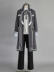 ispirato norn 9 Sakuya costumi nijo cosplay