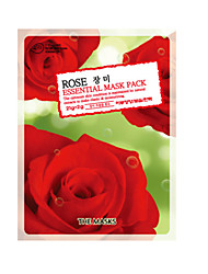 LES MASQUES Rose EssentialMask Paquet