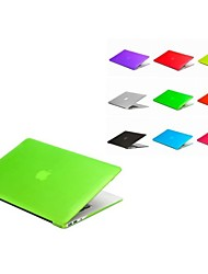 "Enkay Dull Polish Plastic Hard Case for 11.6"" 13.3"" MacBook Air(Assorted Colors)"