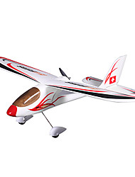 FMS Red Dragonfly 900mm Windspan 4ch RC Airplane