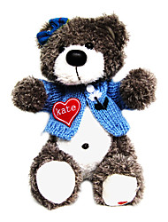 Ring Bearer Personalized Little Bear