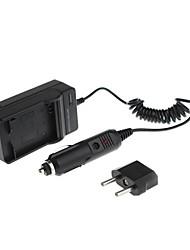 yuanbotong 3 em 1 carregador de bateria digatal câmera para GoPro Hero 2