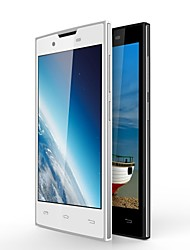"Leagoo Lead4 4.0 "" Android 4.2 3G Smartphone (Dual SIM Dual Core 3 MP 512MB + 4 GB Black / White)"