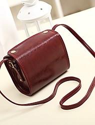 Women's Vintage Fashion Crossbody Bag