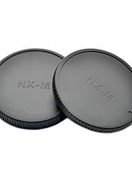 JJC L-R17 Objektivdeckel für sumsung nx mini