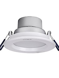 4W 280lm LED Down Light HTD773 AC220-240V
