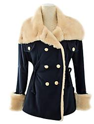 mode correspond tout manteau confortable