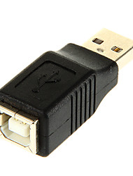 USB 2.0 BF to AM  Adapter