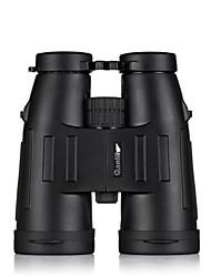 QANLIIY W3-8X56HD Night Vision Binoculars Waterproof Telescope Filled with Nitrogen 399ft/1000yds