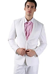 Men's 2014 New Business Casual Suit Wedding Suit Groom Groomsmen Suits For Men Jacket + Pants