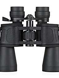 QANLIIY 10-120x80 HD Zoom Binoculars Night Vision 78M/1000M  (with Tripod)