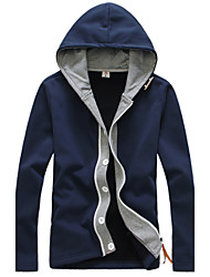 SMR Men's Fashion Hoodies Jacket_17002