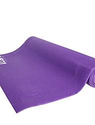 Yoga Mats 183x61x0.4 à prova d'água / Secagem Rápida 4.0 Roxa