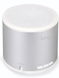 I-MU® Bluetooth V2.1 Wireless Rechargeable Speaker for PC / Cellphone