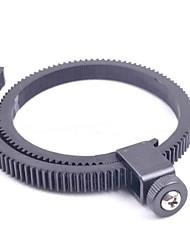 Rubber Follow Focus Ring Belt for Follow Focus 5D II/ 7D Video Kit