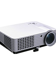 VGA 2200 Lumens LED Projector with HDMI VGA Input (RD-801)