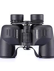 WORBO 8x40 HD High-powered Night Vision Waterproof Binoculars Military Standard Telescope