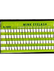 Extension de cils 60pcs faux cils