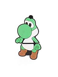 ZP dinosauro cartone animato personaggio usb flash drive 16gb