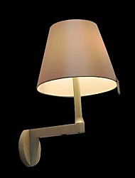 Wall Sconces/Swing Arm Lights/Reading Wall Lights , Modern/Contemporary E12/E14 Metal