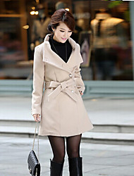 Frauen Herbst neue Mode Mantel