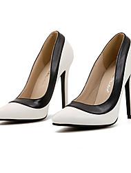 Pompes stylet de mode talon des femmes Ruihuan couleur shoes_screen