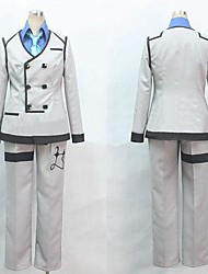 Inspired by Karneval Gareki Cosplay Costumes