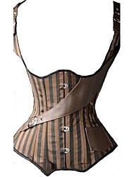 raso plastica Bonning shapewear sexy lingerie shaper