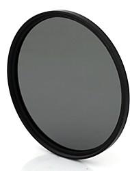 SERK gris filtro de gradiente de 72 mm / gris claro / gris oscuro para el canon