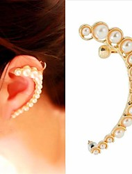 Poignets oreille boucles d'oreilles