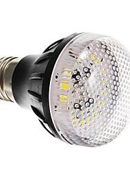 Dekorativ Spot Lampen PAR E26/E27 5 W 360-400 LM 2700-3200 K 18 SMD 2835 Warmes Weiß AC 220-240 V