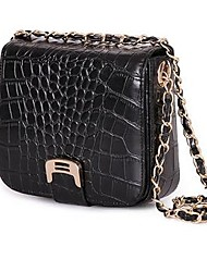 Women's Fashion Stone Pattern Crossbody Bag