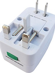 110~240V US / EU / UK Plug Power Adaptor