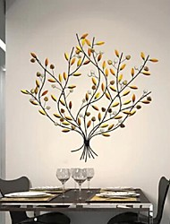 Metal Wall Art Wall Decor,The Harvest Of Fruit Trees Wall Decor