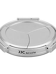 JJC ALC-lx7w automatische lensdop voor Panasonic DMC-LX7 Leica D-lux6