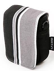 Matin M-9795 del sacchetto cassa della macchina fotografica della carta antipolvere per il canonico / Sony