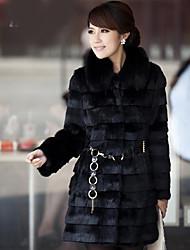 Bolo Women'S Ayered Faux Fur