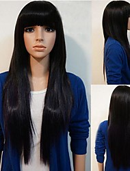 Long Cosplay Hair Full Synthetic Wig
