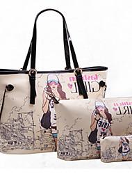 y&c moda vintage saco de ombro único